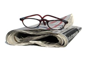 News Glasses