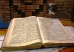 Trusting God's Word