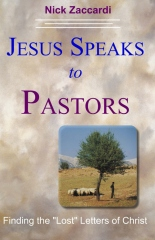 Jesus Speaks Thumbnail